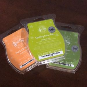 Other - Scentsy Bars